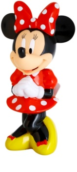 Disney Cosmetics Miss Minnie Badskum och duschtvål 2-i-1