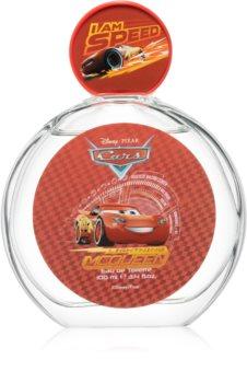 Disney Cars тоалетна вода за деца