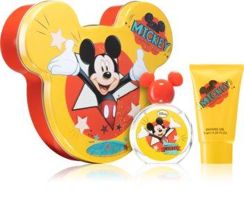 Disney Mickey Mouse zestaw upominkowy II. dla dzieci