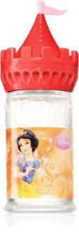 Disney Disney Princess Castle Series Snow White Eau de Toilette gyermekeknek