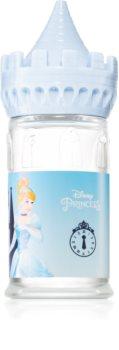Disney Disney Princess Castle Series Cinderella Eau de Toilette per bambini