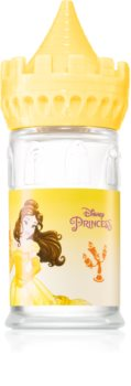 Disney Disney Princess Castle Series Belle Eau de Toilette für Damen