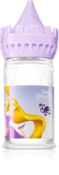 Disney Disney Princess Castle Series Rapunzel Eau de Toilette pour enfant