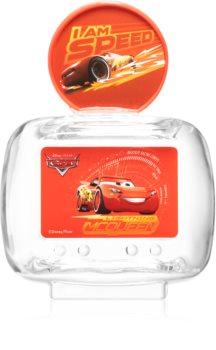 Disney Cars McQueen toaletní voda pro děti