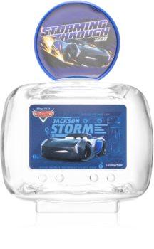Disney Cars Jackson Storm Eau de Toilette per bambini