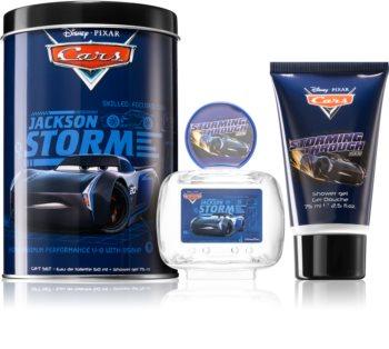Disney Cars Jackson Storm ajándékszett I. gyermekeknek
