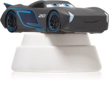 Disney Cars Jackson Storm Shower Gel for Kids