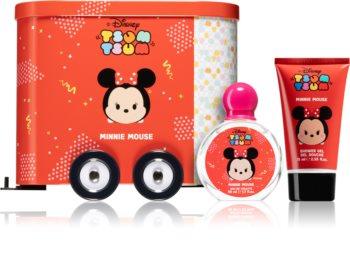 Disney Tsum Tsum Minnie Mouse Geschenkset III. für Kinder