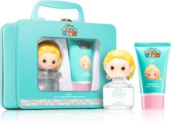 Disney Tsum Tsum Elsa Gift Set I. for Kids