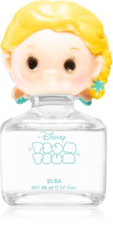 Disney Tsum Tsum Elsa Eau de Toilette gyermekeknek