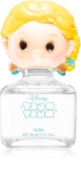 Disney Tsum Tsum Elsa Eau de Toilette pentru copii