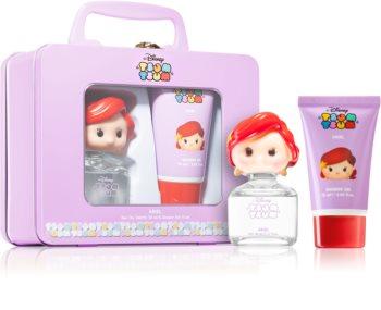 Disney Tsum Tsum Ariel zestaw upominkowy I. dla dzieci