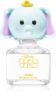 Disney Tsum Tsum Dumbo Eau de Toilette pentru copii