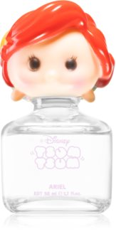 Disney Tsum Tsum Ariel Eau de Toilette gyermekeknek