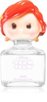 Disney Tsum Tsum Ariel Eau de Toilette per bambini