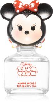 Disney Tsum Tsum Minnie Mouse Eau de Toilette pentru copii
