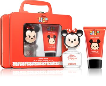 Disney Tsum Tsum Minnie Mouse Gavesæt  I. til børn