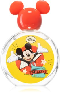 Disney Mickey Mouse Mickey Eau de Toilette for Men