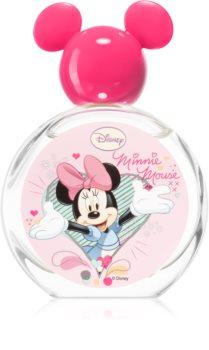 Disney Minnie Mouse Minnie Eau de Toilette per bambini