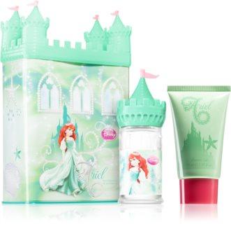 Disney Disney Princess Castle Series Ariel Lahjasetti Lapsille