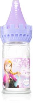 Disney Disney Princess Castle Series Frozen Anna Eau de Toilette pour femme