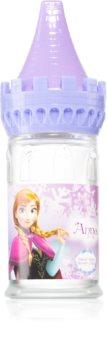 Disney Disney Princess Castle Series Frozen Anna woda toaletowa dla kobiet