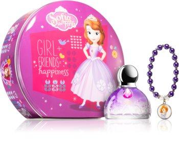 Disney Sofia the First Gift Set I. for Kids