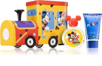 Disney Mickey Mouse Mickey darčeková sada I. (+ hračka) pre deti