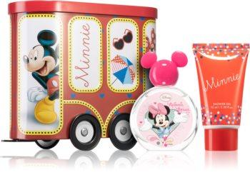 Disney Minnie Mouse Minnie Geschenkset IV. für Kinder