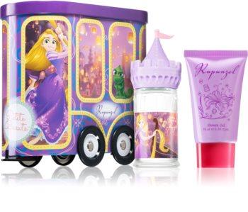Disney Disney Princess Rapunzel ajándékszett I. gyermekeknek