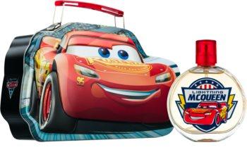 Disney Cars coffret cadeau I. pour enfant