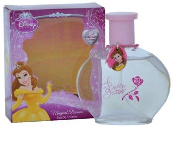 Disney Princess Belle Magical Dreams woda toaletowa dla dzieci 50 ml