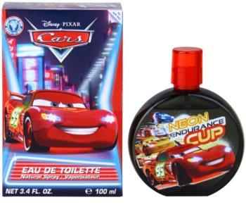 Disney Cars Eau de Toilette voor Kinderen