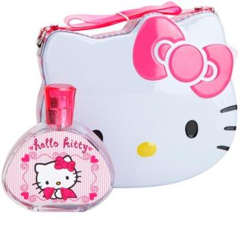 Disney Hello Kitty dárková sada I. pro děti