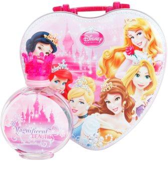 Disney Princess darčeková sada I. pre deti