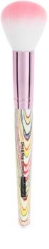 Diva & Nice Cosmetics Accessories pennello per cipria secca in polvere