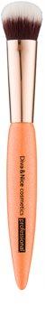 Diva & Nice Cosmetics Professional Highlighter Brush