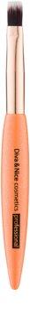Diva & Nice Cosmetics Professional Lip Brush