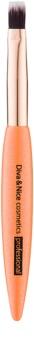 Diva & Nice Cosmetics Professional pinceau lèvres