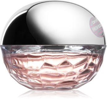 DKNY Be Delicious Fresh Blossom Crystallized eau de parfum para mulheres