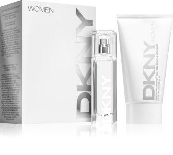 DKNY Original Women Gift Set III. (For Women)