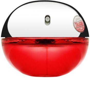 DKNY Red Delicious eau de parfum para mulheres