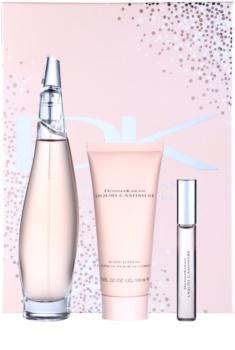 DKNY Liquid Cashmere Geschenkset I. für Damen