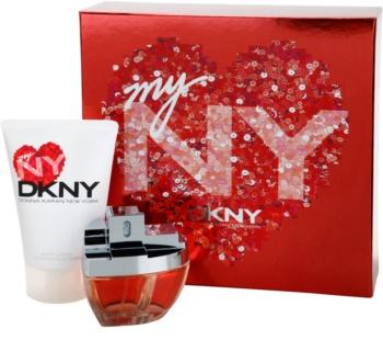 DKNY My NY Geschenkset I.