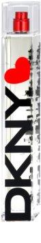 DKNY Women Heart Limited Edition Eau de Toilette para mulheres 100 ml