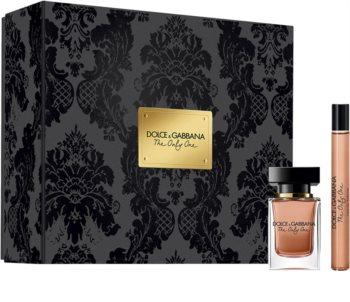 Dolce & Gabbana The Only One Geschenkset II. für Damen