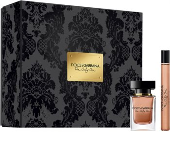 Dolce & Gabbana The Only One Gift Set II. for Women