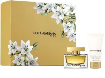 Dolce & Gabbana The One Lahjasetti XIV. Naisille
