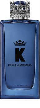 Dolce & Gabbana K by Dolce & Gabbana Eau de Parfum για άντρες