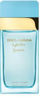 Dolce & Gabbana Light Blue Forever Eau de Parfum pentru femei